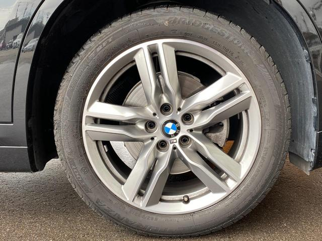 「BMW」「X1」「SUV・クロカン」「富山県」の中古車39