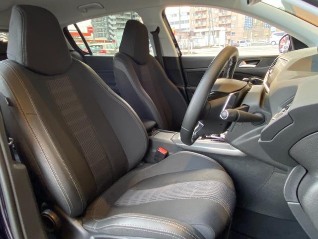 「プジョー」「308」「コンパクトカー」「富山県」の中古車4