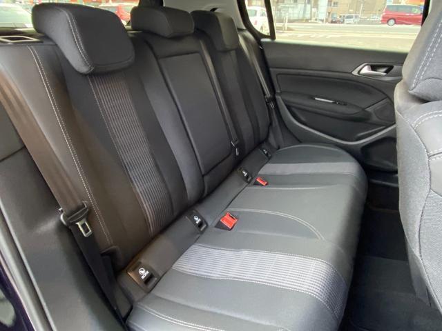 「プジョー」「308」「コンパクトカー」「富山県」の中古車5