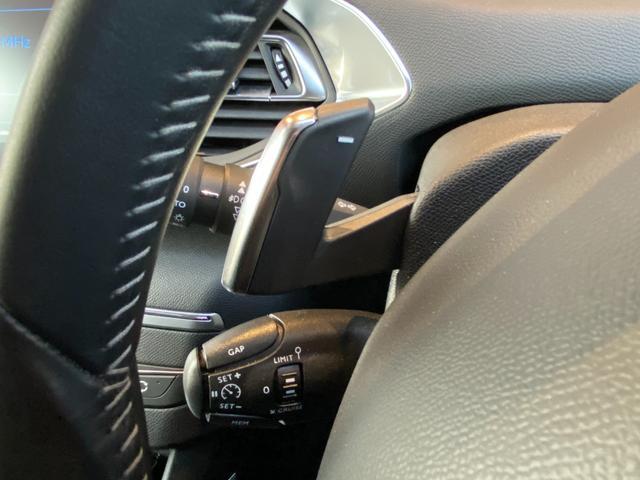 「プジョー」「308」「コンパクトカー」「富山県」の中古車17
