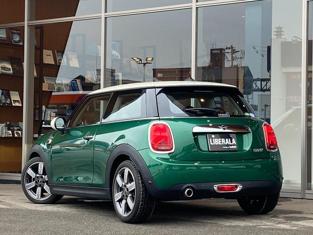 「MINI」「MINI」「コンパクトカー」「富山県」の中古車4