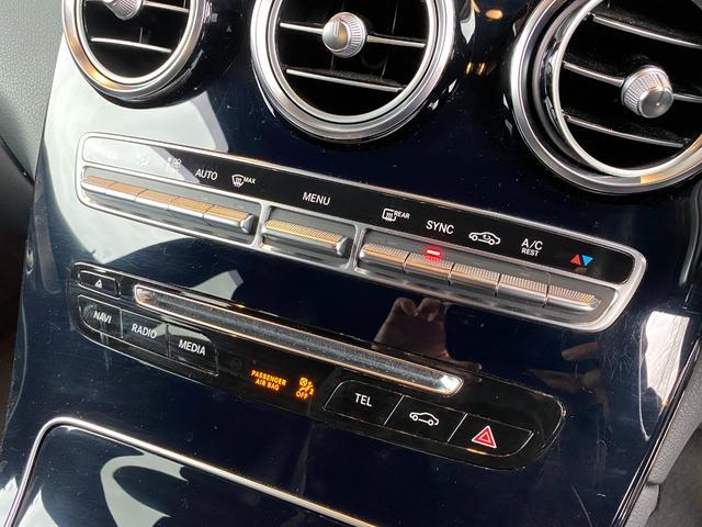 「メルセデスベンツ」「GLC」「SUV・クロカン」「富山県」の中古車14