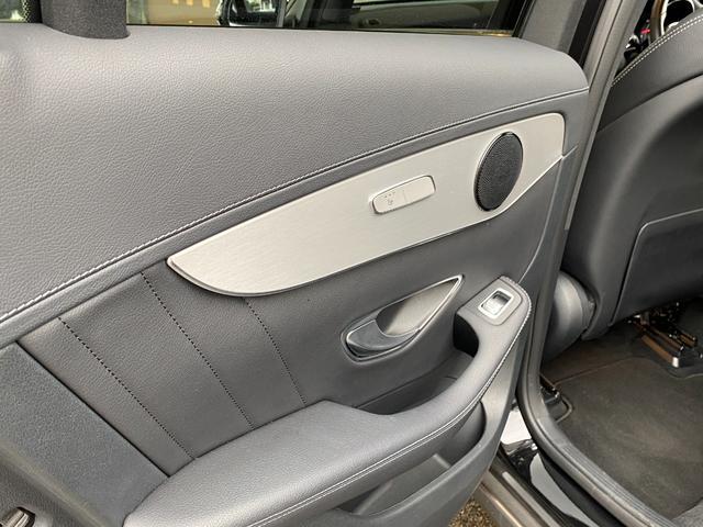 「メルセデスベンツ」「GLC」「SUV・クロカン」「富山県」の中古車24