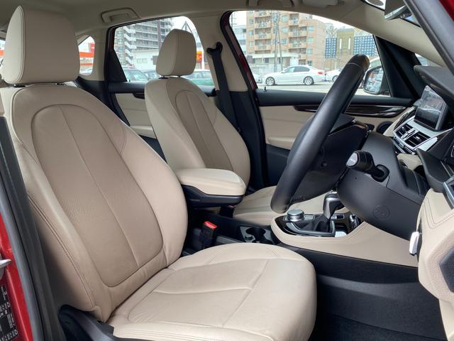 「BMW」「2シリーズ」「コンパクトカー」「富山県」の中古車35