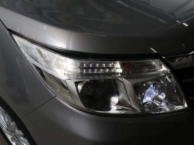 ハイブリッドX ディライトプラス LEDライト Bカメラ ETC 1オーナー スマートキ- フルセグ メモリーナビ 両側電動スライドドア 点検記録簿(19枚目)