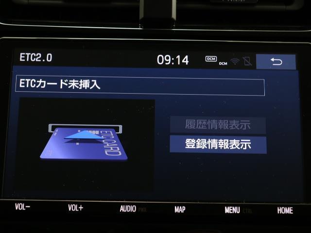 S フルセグ メモリーナビ バックカメラ ドラレコ 衝突被害軽減システム ETC LEDヘッドランプ DVD再生 ミュージックプレイヤー接続可 安全装備 展示・試乗車 オートクルーズコントロール CD(12枚目)
