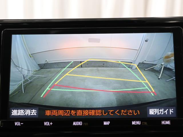 ハイブリッドX スマートキー ドラレコ LEDライト ETC メモリーナビ クルコン サポカー フTV Rカメラ 試乗車(8枚目)