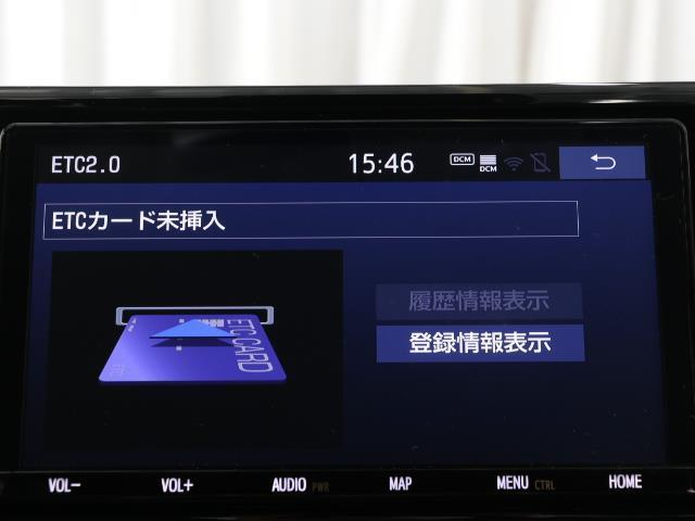 ハイブリッドX スマートキー ドラレコ LEDライト ETC メモリーナビ クルコン サポカー フTV Rカメラ 試乗車(9枚目)