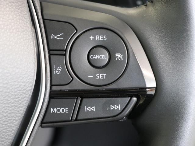 RS LEDヘッドライト 元試乗車 革シート フルセグTV ドラレコ ナビTV クルーズコントロール バックカメラ メモリーナビ ETC アルミ CD スマートキー パワーシート イモビライザー DVD(12枚目)