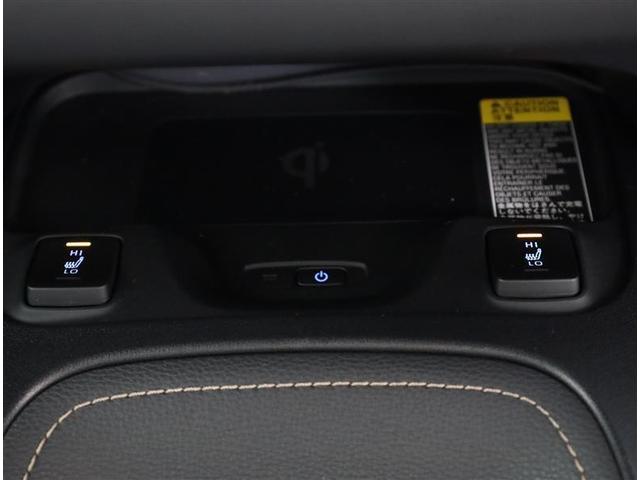 ハイブリッド ダブルバイビー Bカメラ フルセグ ナビTV 元試乗車 ETC メモリーナビ スマートキー LEDヘッドライト クルーズコントロール ドラレコ付 衝突軽減 記録簿 AW(15枚目)