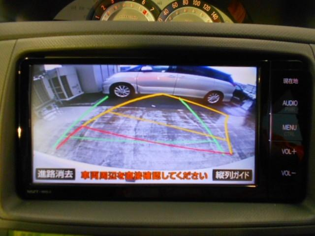 トヨタ シエンタ DICE-G SDナビ・フルセグTV・ETC・HIDライト