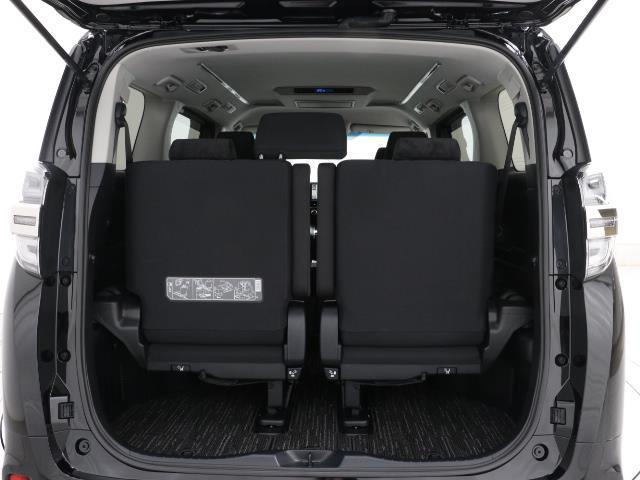 2.5Z Aエディション ナビTV 両側Pスライドドア メモリーナビ Bカメラ 4WD ETC フルセグTV スマートキ-(6枚目)