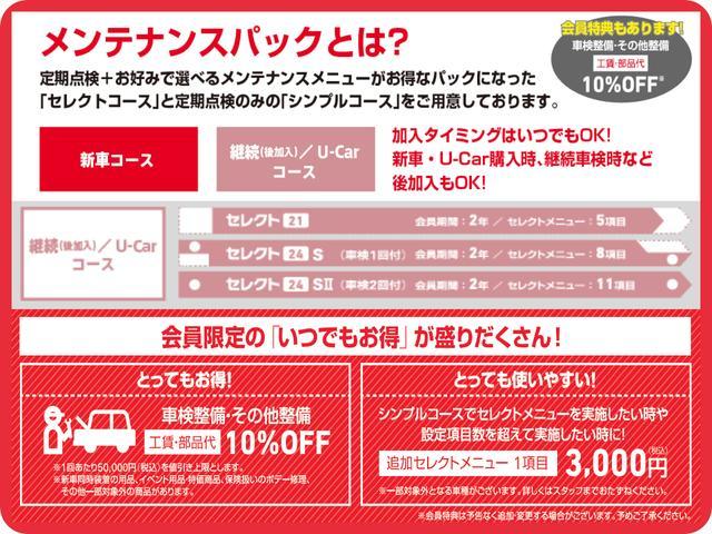 2.5Z Aエディション ナビTV 両側Pスライドドア メモリーナビ Bカメラ 4WD ETC フルセグTV スマートキ-(53枚目)