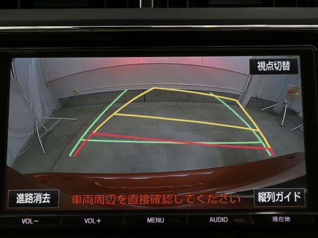 G Rカメラ パノラマルーフ Pシート TVナビ DVD LEDヘッド ETC イモビライザー メモリーナビ 記録簿 CD キーレス アルミ オートエアコン ABS カーテンエアバック スマートキ(8枚目)