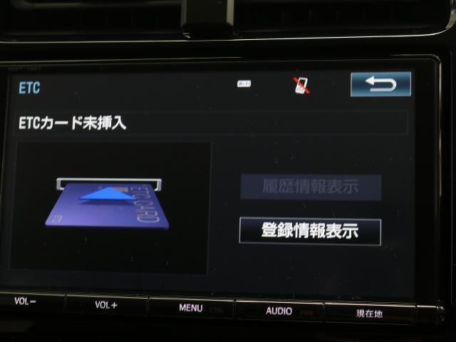 Sセーフティプラス ナビTV ワンオーナー ドライブレコーダー ETC フルセグ メモリナビ スマートキー CD イモビライザー 衝突被害軽減 AW Bカメ DVD LEDヘットライト(9枚目)