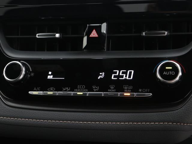 ハイブリッド ダブルバイビー Bカメラ フルセグ ナビTV 元試乗車 ETC メモリーナビ スマートキー LEDヘッドライト クルーズコントロール ドラレコ付 衝突軽減 記録簿 AW(9枚目)