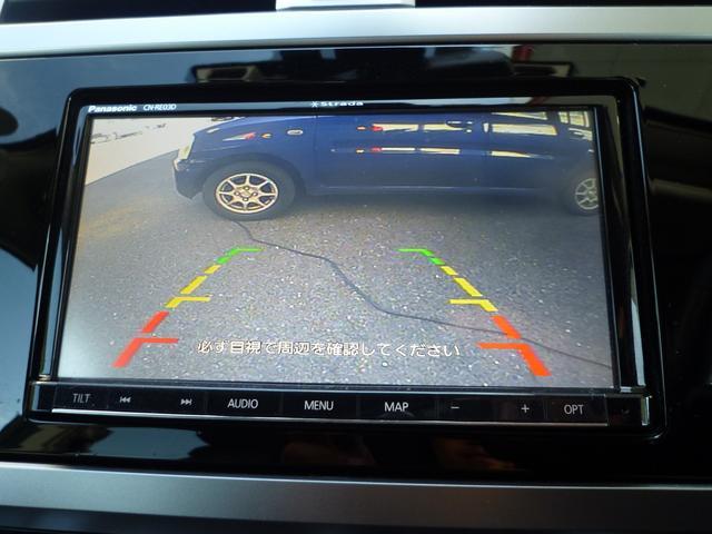 リミテッド 4WD ナビ Bカメラ  革シート アルミ(11枚目)