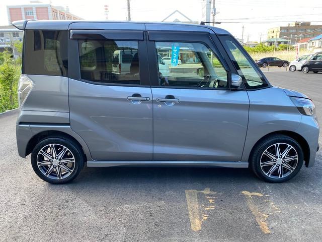 「三菱」「eKスペースカスタム」「コンパクトカー」「千葉県」の中古車4