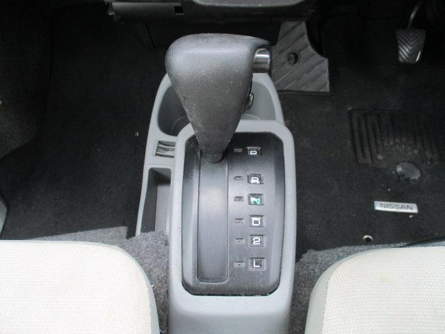日産 クリッパーリオ E ETC Wエアバッグ キーレス 社外オーディオ