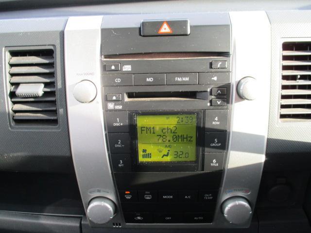 スズキ ワゴンR RR-DI キーフリー HID ターボ