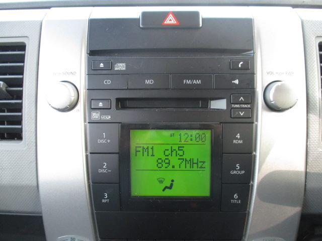 スズキ ワゴンR FT-Sリミテッド オートエアコン キーレス 電格ミラー