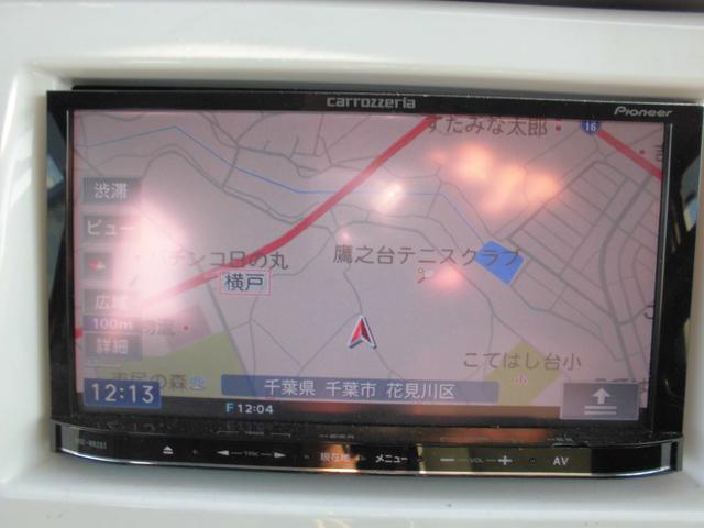 G 社外ナビ シートヒーター 社外アルミ(10枚目)