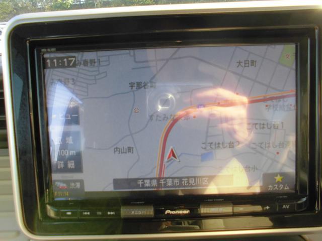 ハイブリッドX 純正ナビ 周囲カメラ 両側パワスラ(10枚目)