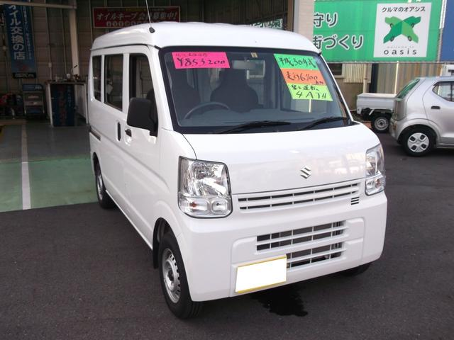 「スズキ」「エブリイ」「コンパクトカー」「千葉県」の中古車23