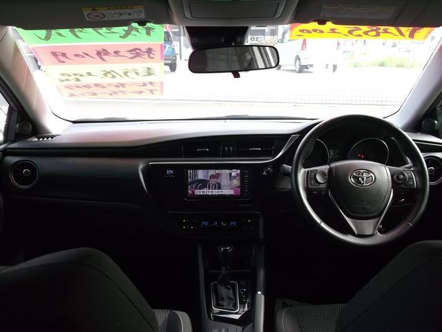 「トヨタ」「オーリス」「コンパクトカー」「千葉県」の中古車3