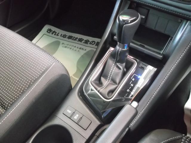 「トヨタ」「オーリス」「コンパクトカー」「千葉県」の中古車5