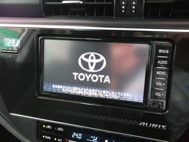 「トヨタ」「オーリス」「コンパクトカー」「千葉県」の中古車7
