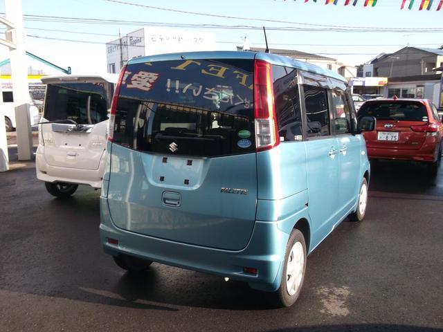 「スズキ」「パレット」「コンパクトカー」「千葉県」の中古車3