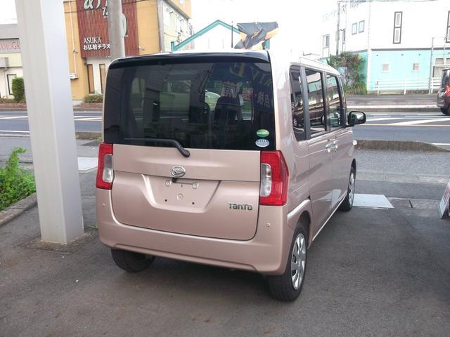 「ダイハツ」「タント」「コンパクトカー」「千葉県」の中古車3