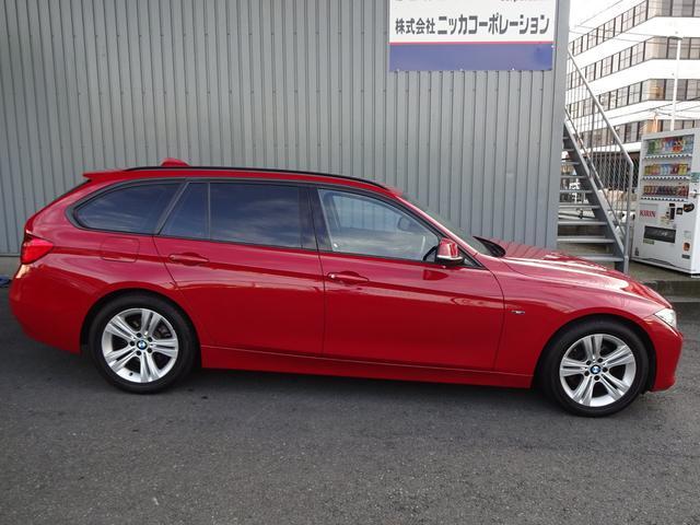 BMW BMW 320dブルーパフォーマンス ツーリング スポーツ