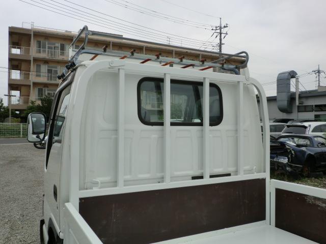 日産 アトラストラック DX 3方開き 鉄板張り 荷台塗装済み