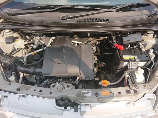 当店DAC《ダック》は全車、基本点検・オイル及び水周り関係点検実施!エンジンオイルは全車、フラッシング(エンジン内部洗浄)及び交換後に納車させて頂きます!!