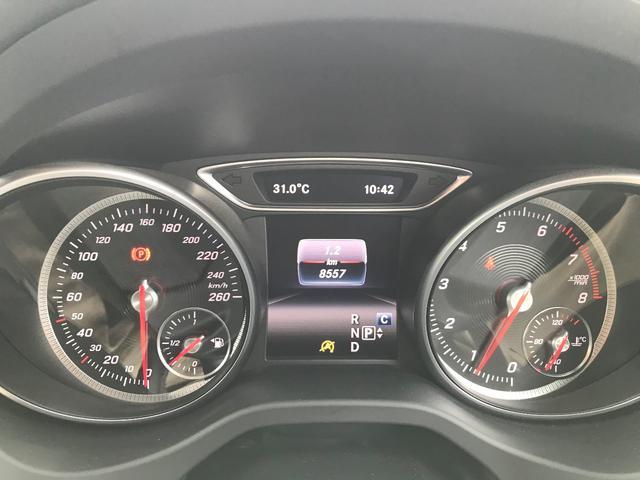 「メルセデスベンツ」「CLAクラスシューティングブレーク」「ステーションワゴン」「神奈川県」の中古車17