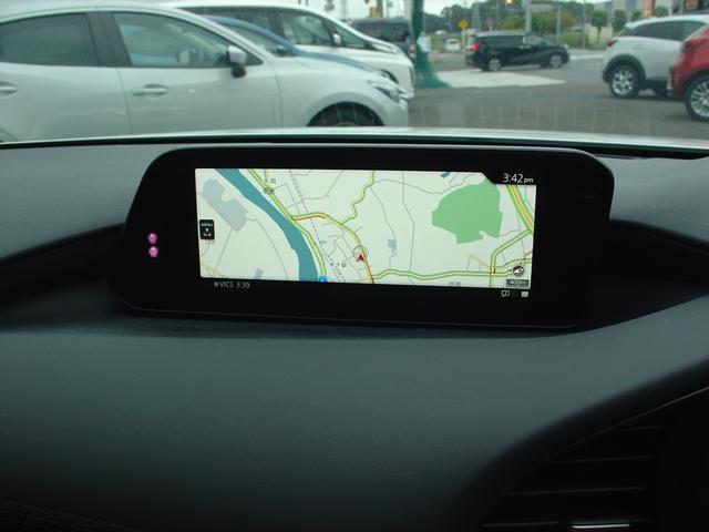 Xプロアクティブ ツーリングセレクション 360°ビューモニター 当社デモUP BOSE SKYACTIVE X コネクティッドサービス CTS アダプティブクルーズコントロール 運転席10wayパワーシート ヘッドアップディスプレイ(23枚目)