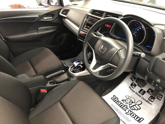 HYBRID・Fパッケージ 4WD スマートキー ETC(18枚目)