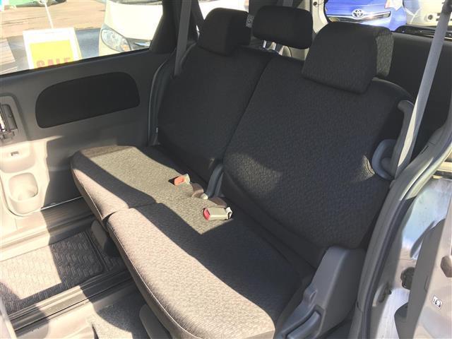 トヨタ シエンタ DICE 4WD モデリスタエアロ ETC HID キーレス
