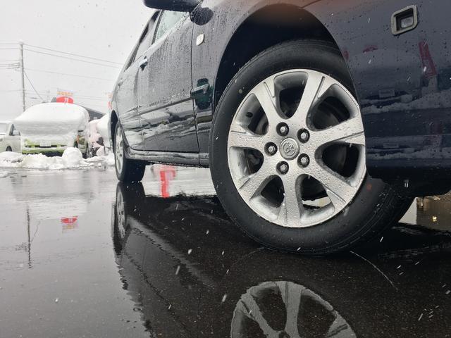 トヨタ マークIIブリット 2.0 iR Four 4WD