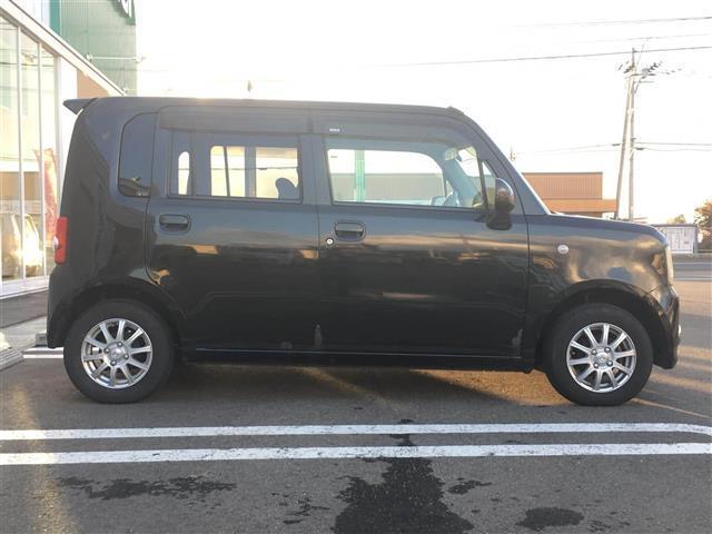 「ダイハツ」「ムーヴコンテ」「コンパクトカー」「秋田県」の中古車17