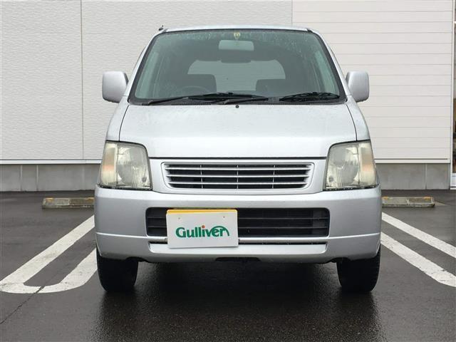 「スズキ」「ワゴンR」「コンパクトカー」「秋田県」の中古車16