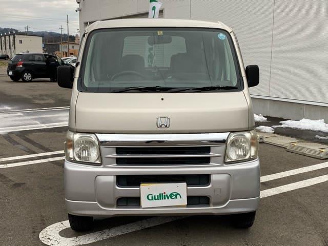 「ホンダ」「バモス」「コンパクトカー」「秋田県」の中古車6