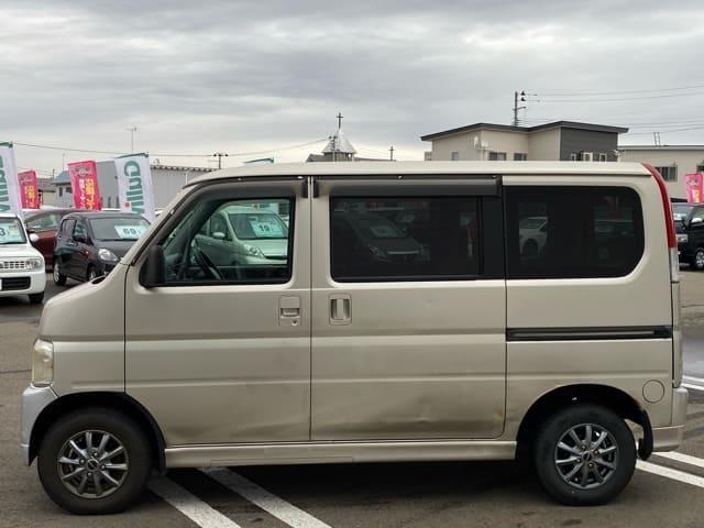 「ホンダ」「バモス」「コンパクトカー」「秋田県」の中古車8