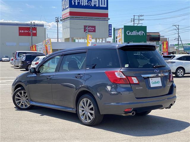「スバル」「エクシーガ」「ミニバン・ワンボックス」「秋田県」の中古車2