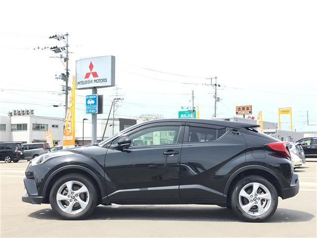 「トヨタ」「C-HR」「SUV・クロカン」「秋田県」の中古車7