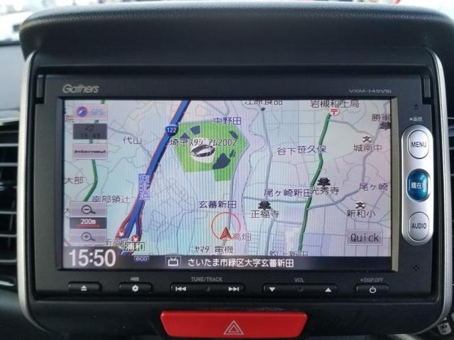 G ターボSSパッケージ バックカメラ 純正ナビ ETC(9枚目)