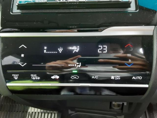 Lパッケージ ヘッドランプHIDキーレスシートハーフレザー 横滑り防止装置盗難防止装置衝突安全ボディバックモニター社外7インチHDDナビ間欠ワイパーヘッドライトレベライザー(15枚目)