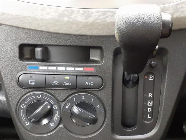 FA EBD付ABS/エアバッグ 運転席/エアバッグ 助手席/パワーウインドウ/キーレスエントリー/パワーステアリング/盗難防止システム/ワンオーナー/FF/マニュアルエアコン/定期点検記録簿 盗難防止装置(10枚目)